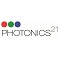 Logo Photonics21