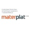 Logo de MATERPLAT