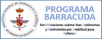 Enlace al Programa BARRACUDA